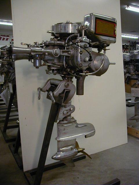 1931 Johnson XR55 Racer